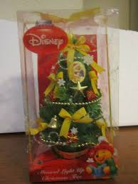 disney winnie the pooh musical light up christmas tree 10