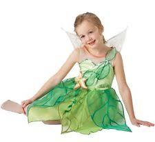 disney tinkerbell costume ebay