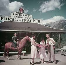 banff indian trading post shop made in canada native leather