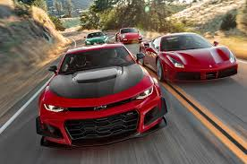 best car choosing the 2017 motor trend best driver s car motor trend