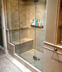 Shower Stall Designs Small Bathrooms Shower Stall Ideas Brokenshaker