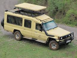 safari jeep our safari car fleet hofland expeditions