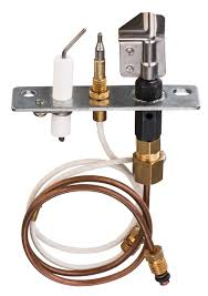 pilot thermocouple assembly ng fires view gas fire oxy pilot