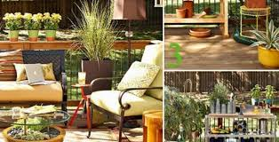 eclectic decorating style home decor vintage deck ideas outdoor