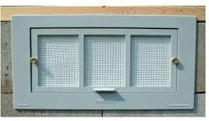 Interior Crawl Space Door Energy Efficient Crawl Space Foundation Vent Covers