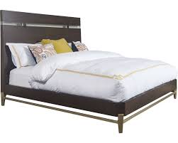 Pltform Bed by Leah Platform Bed Thomasville Furniture