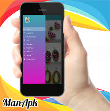 earrings app silk thread earrings android apps on play
