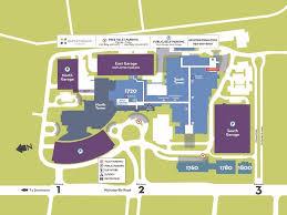 Health Map Navigating Your Way Baptist Health Lexington