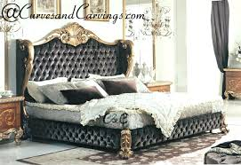 Boston Bedroom Furniture Set New Classical Indian Furniture Bedroom Beds Popular Now Food