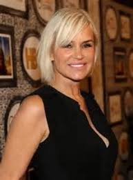 yolanda foster hair how to cut and style yolanda foster lyme disease https www facebook com