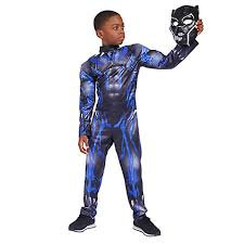 costumes for kids black panther light up costume for kids costumes costume