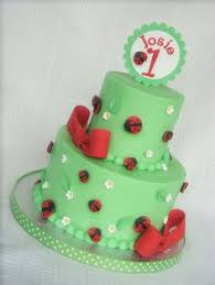 ladybug birthday cake gainesville bakery dream day cakes happy