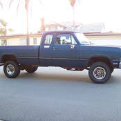 1992 dodge ram 250 diesel clean and low mile 1992 dodge ram 250 ext cab 12v cummins diesel