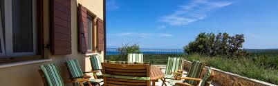 Plat Home Stancija Plat U2013 Luxury Villa Accommodation On Cres Croatia