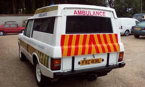 land rover 101 ambulance land rover katy ambulances
