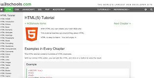 bootstrap tutorial pdf w3schools what coding knowledge you need to develop on opencart free
