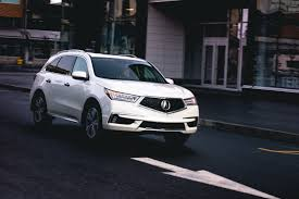 the three cars that would 2017 acura mdx