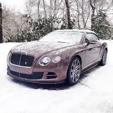 the bentley continental gt speed the bentley continental gt speed convertible will get you heated