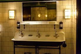 Restaurant Bathroom Design Colors Impressive Restaurant Bathrooms With With Restaurant Bathrooms
