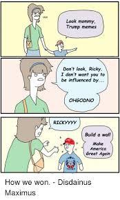 Ricky Meme - 25 best memes about dont look ricky dont look ricky memes