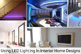 led lighting for home interiors led lights for home interior lightings and ls ideas