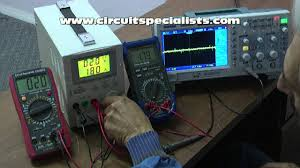 Dc Bench Power Supplies - csi3003x5 0 to 30 volt dc bench power supply youtube