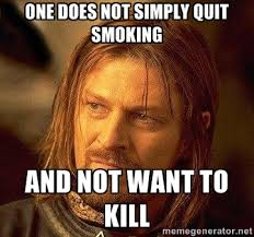 Stop Smoking Memes - smoking cessation memes image memes at relatably com