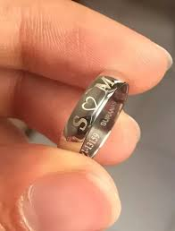 Used Wedding Rings by What Alternatives Are There For Diamonds For Engagement Rings Quora