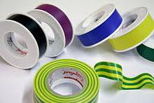 electrical tape wikipedia