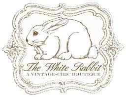 vintage rabbit the white rabbit the white rabbit stl