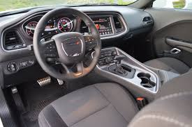 Dodge Challenger Rt Specs - 2016 dodge challenger r t pack review car reviews and news