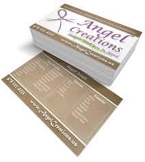interior design card custom business card design