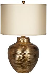 Brushed Brass Light Fixtures by Maison Loft Antique Brass Table Lamp By Franklin Iron Works