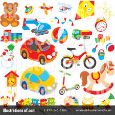 car toy clipart toy clipart 1228075 illustration by alex bannykh