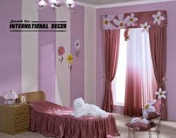 girl bedroom curtains the best catalog of girls curtains designs and colors