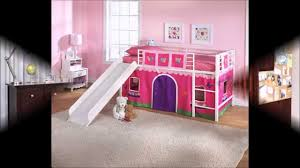 childrens beds for girls cute and pretty girls bunk beds for your daughter youtube