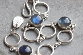 jewelry silver handmade bracelet images Buy labradorite bracelet sterling silver bracelet artisan jpg