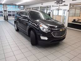 2016 used chevrolet equinox fwd 4dr lt at landers chevrolet