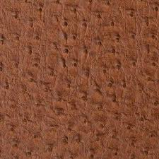 Faux Ostrich Leather Upholstery Croc Vinyl Fabric Sold By The Yard Elegant Modern Perfect For