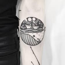 30 incredible whale tattoos for anybody who u0027s i