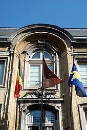 siege du credit du nord ancien siège du crédit du nord belge wikipédia