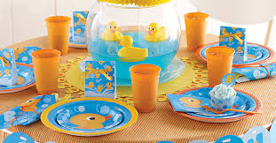 duck decorations baby shower decorations rubber ducky archives baby shower diy