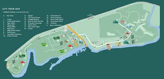 Citrus Park Mall Map Palava City Dombivli Thane 2 Bhk Apartments