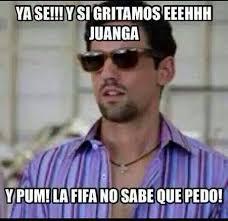 Meme Puto - memes contra fifa futbol sapiens