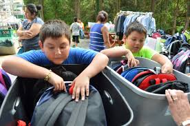 mobile hope equips kids for u2013 loudoun now