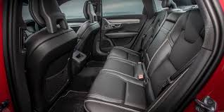 volvo s90 review carwow