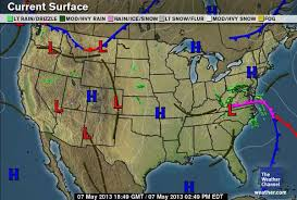 us weather map cold fronts joey s weather