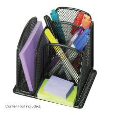 Modern Desk Organizers by Home Office Desk Accessories Set Intended For Really Encourage