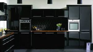 Matte Black Kitchen Cabinets Matte Black Kitchen Cabinets Ilashome