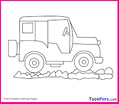 safari jeep drawing picture jeep coloring pages 62 in gallery coloring ideas with jeep